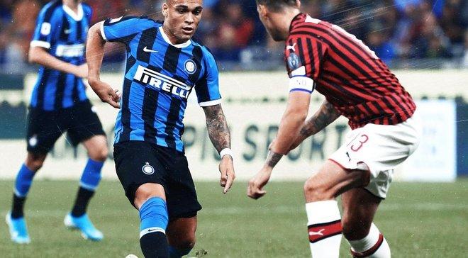 Милан – Интер: болельщики подготовили фантастические перформансы для Дерби делла Мадоннина