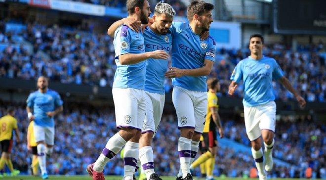 Главные новости футбола 21 сентября: Барселона опозорилась в Гранаде, Ман Сити без Зинченко поиздевался над Уотфордом