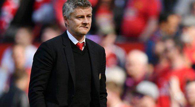 Манчестер Юнайтед нашел неожиданного кандидата на должность тренера в случае увольнения Сульшера