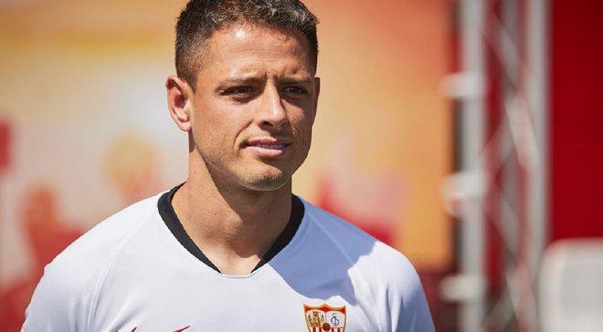 Севілья – Реал: екс-форвард мадридців Чічаріто заявив, що буде святкувати, якщо заб'є гол своїй колишній команді