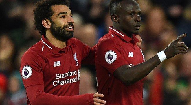Салах не хотел переходить в Ливерпуль из-за Мане