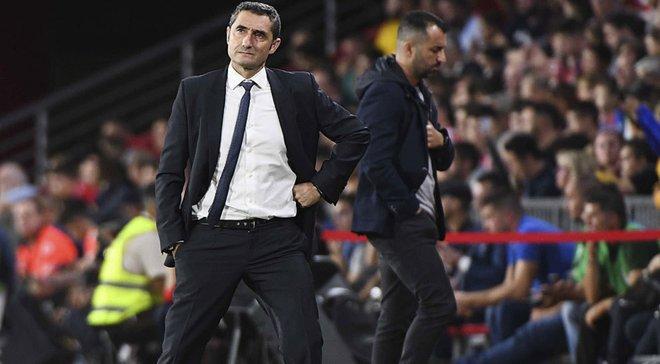Вальверде вбиває Барселону
