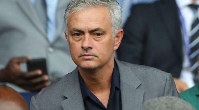 Моурінью спрогнозував, на якій позиції Манчестер Юнайтед завершить сезон в АПЛ