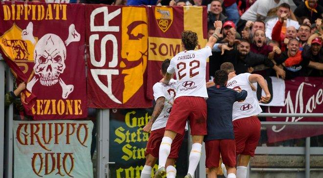 Драматическая развязка в видеообзоре матча Болонья – Рома – 1:2