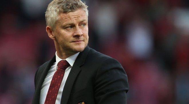 Вест Хем – Манчестер Юнайтед: Сульшер назвав причини поразки манкуніанців від команди Ярмоленка