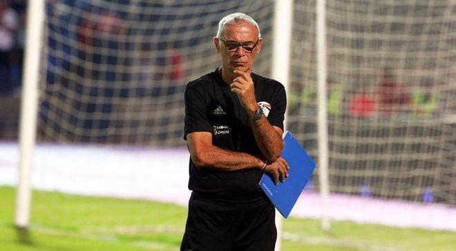 Купер уволен с должности тренера сборной Узбекистана