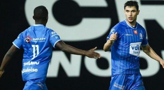 Яремчука назвали найкращим гравцем матчу в Бельгії – він критично прокоментував свої успіхи