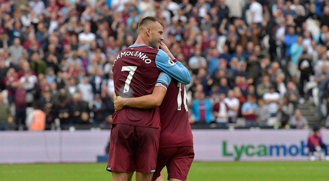 """""""Я ніби закінчив кар'єру"""", – Ярмоленко вибухнув емоціями після тріумфальної гри з Манчестер Юнайтед"""