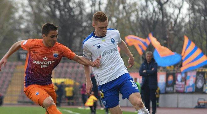 Мариуполь – Динамо: анонс матча УПЛ
