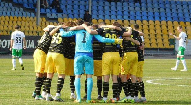 Кубок Украины: Карпаты вылетели в серии пенальти и другие результаты матчей 3-го предварительного этапа