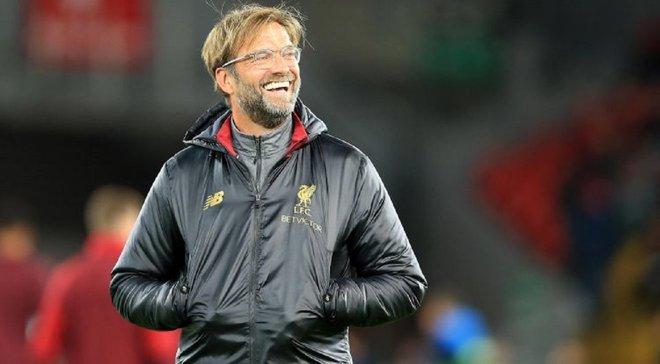 """""""Я не помру, якщо не виграю нагороду тренера року від ФІФА"""", – Клопп"""