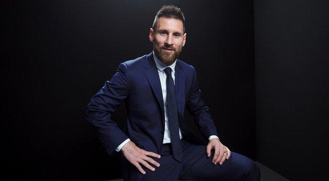 Месси стал лучшим игроком 2019 года по версии ФИФА