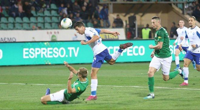 Динамо ще зарано співати дифірамби, час покаже, наскільки якісна київська команда, – Бакалов