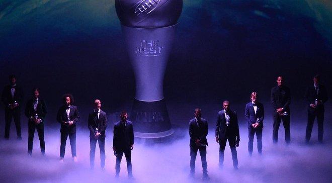 """""""ФІФА взагалі не цікавить АПЛ"""", – екс-гравець Арсенала Мерсон розкритикував FIFA The Best-2019"""