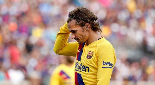 Барселона могла обойтись без Гризманна, трансфер Неймара также не нужен, – кандидат в президенты каталонского клуба