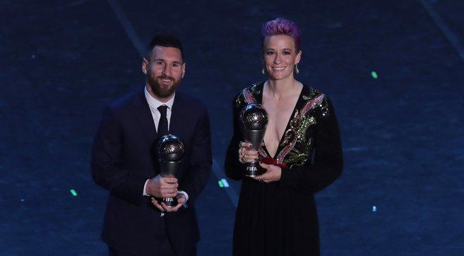 Месси рискует не выиграть Золотой мяч 2019 – дата вручения, ставки букмекеров и шанс на большой сюрприз