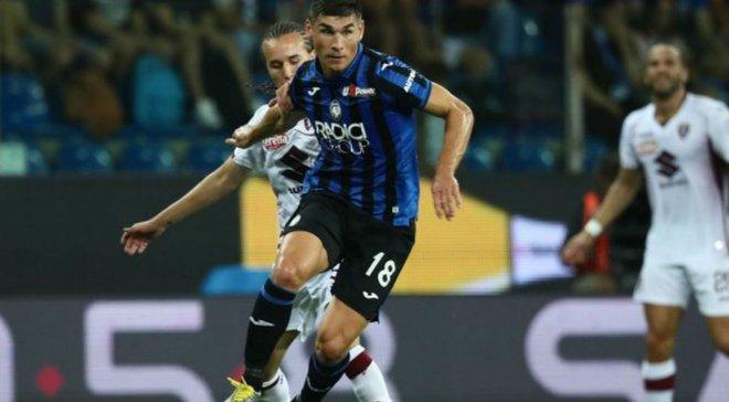 Рома – Аталанта: онлайн-трансляція матчу з Маліновським у стартовому складі – як це було