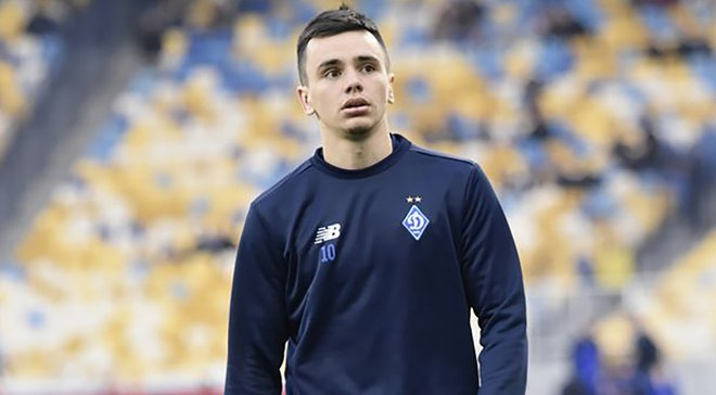 Динамо U-21 мінімально перемогло Маріуполь завдяки голу Шапаренка