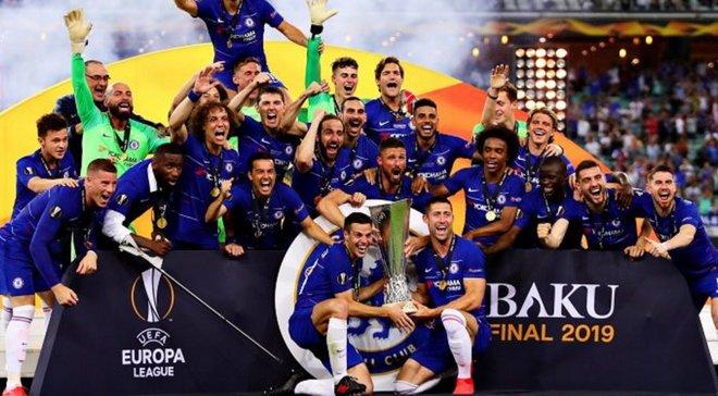 Чеферин объявил хозяев финалов Лиги Европы и Суперкубка УЕФА-2021 – среди кандидатов был Харьков