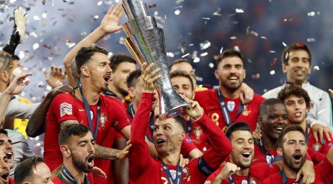 Ліга націй: УЄФА змінив порядок формування груп – збірна України отримає додаткового суперника