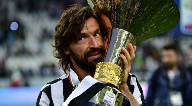 Пірло назвав свого наступника – він ніколи не грав в Італії