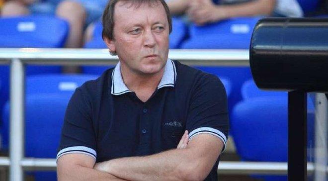 Шаран відправив дубль Олександрії зі своїм помічником на матч Кубка України проти Діназа – основа залишилась вдома
