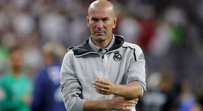 Реал объявил заявку на матч с Осасуной – четыре звезды вне состава