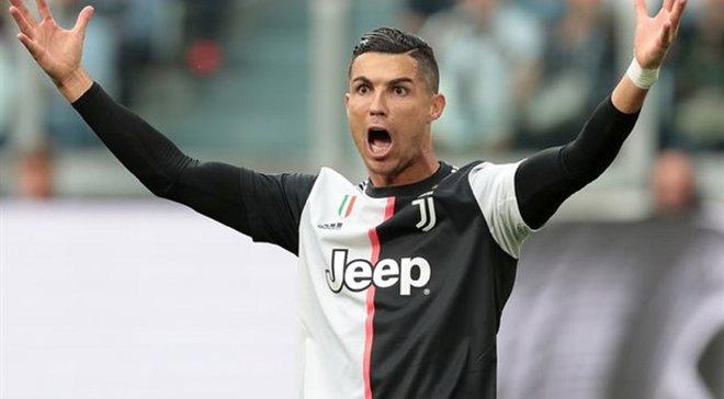 """""""Ми були обурені"""", – адвокат Роналду назвав нефутбольні причини, які підштовхнули португальця перейти з Реала в Ювентус"""