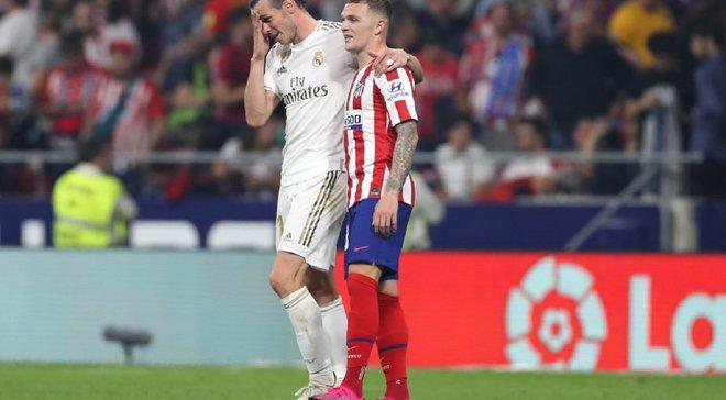 Атлетіко – Реал – 0:0 – відеоогляд матчу