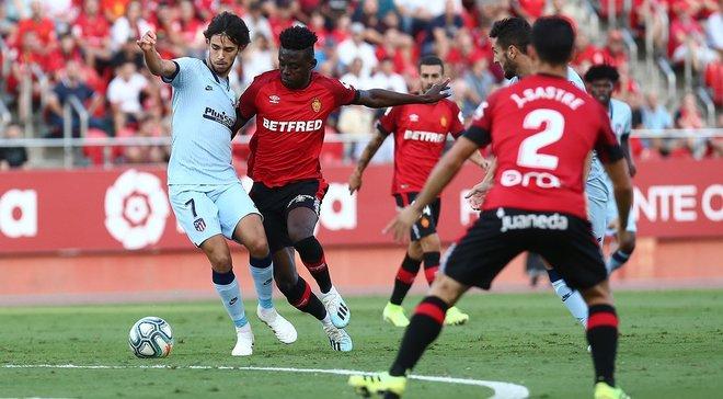 Валенсия расписала сверхрезультативную ничью с Хетафе, Атлетико одолел Мальорку: 6-й тур Ла Лиги, матчи среды