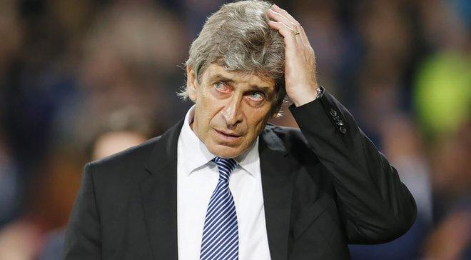Пеллегріні назвав винного у розгромній поразці Вест Хема в Кубку англійської ліги