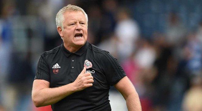 """""""Против Ливерпуля нам могут понадобиться десять защитников"""", – тренер Шеффилда о плане на игру против лидера АПЛ"""
