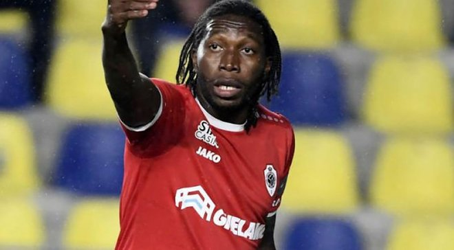Мбокани может сыграть за сборную ДР Конго впервые за 32 месяца