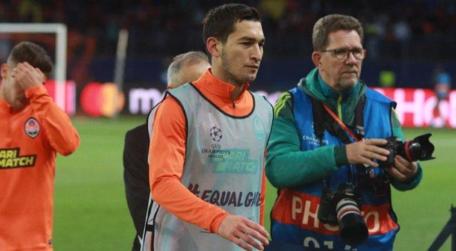 Головні новини футболу 26 вересня: Степаненко може опинитись в АПЛ, скандал навколо Мессі та ФІФА