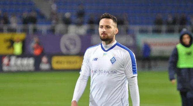 Кадар: У меня контракт с Динамо до 2023 года, однако не факт, что я проведу эти 4 года здесь