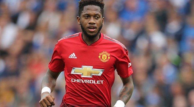 Фред надеется на успешный сезон в Манчестер Юнайтед после неудачи в дебютной кампании