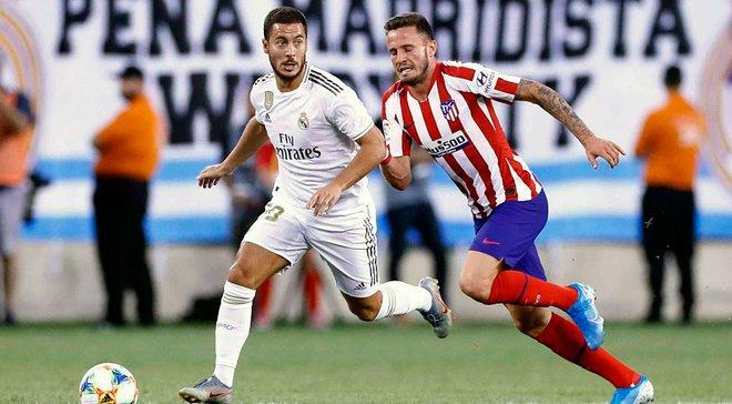 Атлетіко – Реал Мадрид: відеотрансляція матчу Ла Ліги – як це було