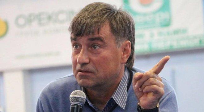 Маріуполь – це Шахтар-2, – Олег Федорчук