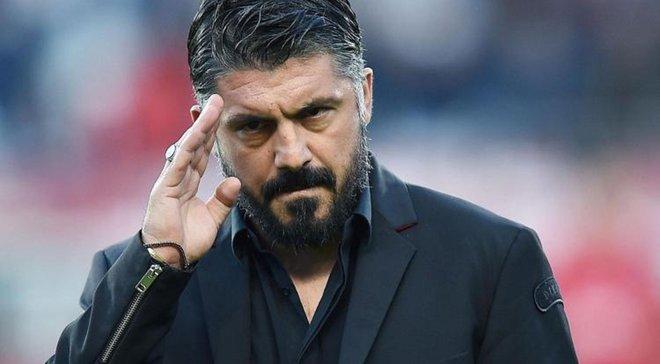 Мілан може повернути Гаттузо після провального старту у Серії А