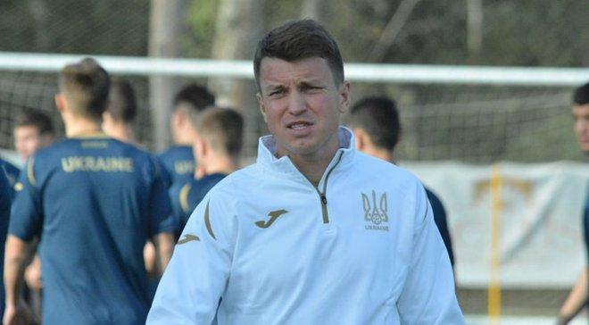 Ротань оголосив заявку збірної України U-21 на матчі проти Румунії та Греції – є несподіванки