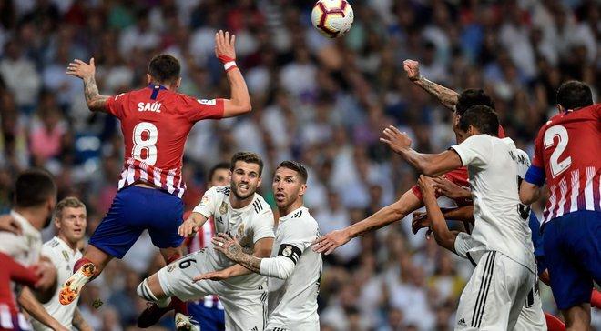 Классика родом из детства, дерби вундеркиндов в Мадриде и визит Графа в Геную: топ-5 матчей евроуикенда