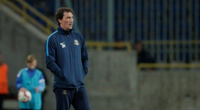 Михайленко: Не знаю, почему Динамо не разрешило Булеце сыграть против них