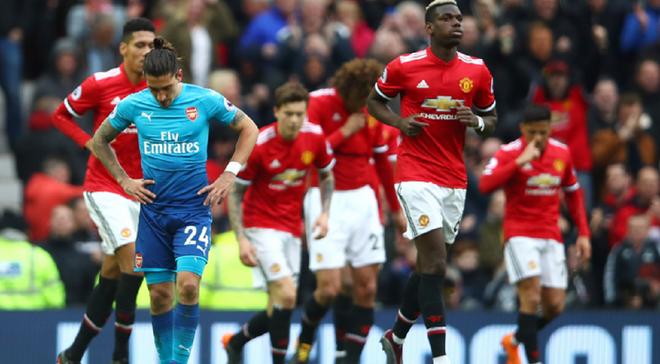 Манчестер Юнайтед – Арсенал: троє лідерів манкуніанців можуть пропустити матч