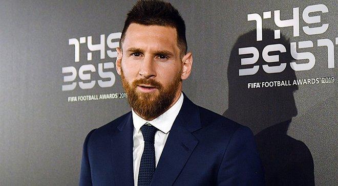 ФІФА відповіла на звинувачення щодо фальсифікації голосування премії The Best-2019