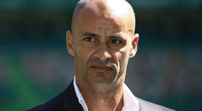 Спортинг объявил имя нового главного тренера