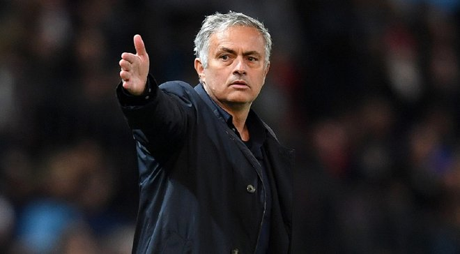Моурінью відхилив пропозиції кількох топ-клубів заради повернення у Реал