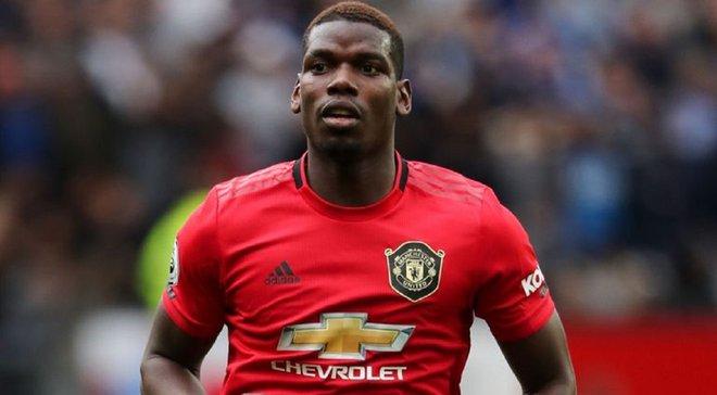 Погба вимагає у Манчестер Юнайтед неймовірного підвищення зарплати