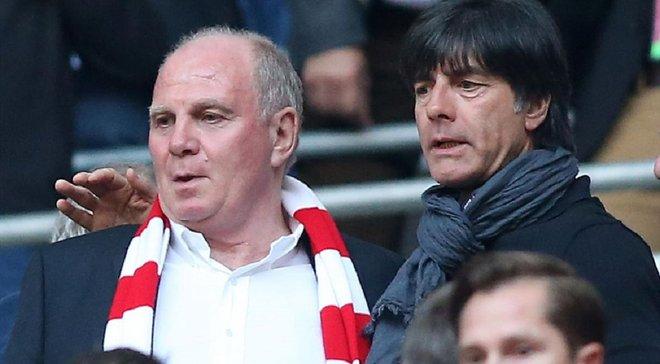 Бундестим без Баварии – как бы выглядела сборная Германии во время бойкота Хенесса