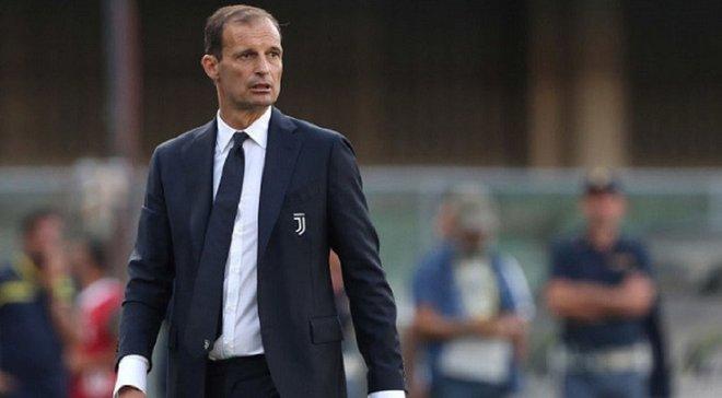 Мілан може змінити власника до кінця року – повернення Аллегрі стане пріоритетом нового керівництва