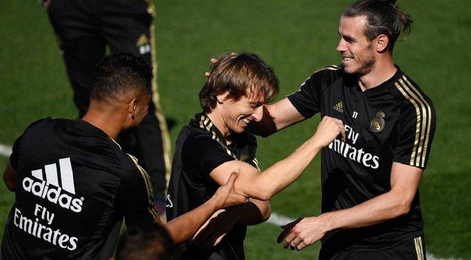Атлетіко – Реал: Марсело та Іско пропустять дербі, Модріч повернувся після травми